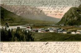 Gruss Aus Walchsee In Tirol (274) * 6. 10. 1904 - Österreich