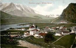 Walchsee Gegen Wilden Kaiser * 1905 - Österreich