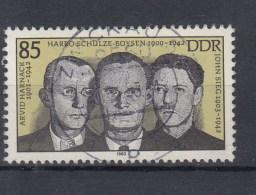DDR Michel Kat.Nr. Gest 2782 - Usados