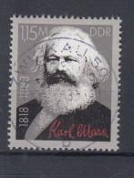 DDR Michel Kat.Nr. Gest 2789 - Usados