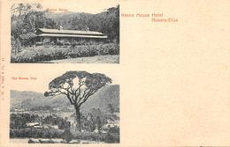 LEENA HOUSE HOTEL.- NUWARA-ELIYA - Sri Lanka (Ceylon)