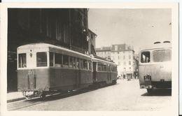Photo - Nancy - Bus  Tramway - Luoghi