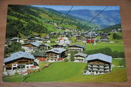 2229- Hinterglemm - Animiert - Österreich