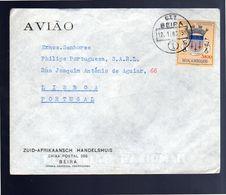 Zuidafrikaansch Handelshuis BEIRA > Philips Portuguesa S.A.R.L. Lisboa 1963 (63) - Mozambique
