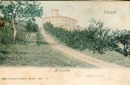 Tabiano. Il Castello - Lot.1860 - Parma