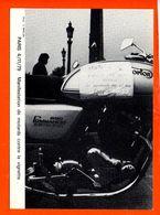 Evénement- Manifestation De Motards Contre La Vignette- Paris 4/11/79 -Tirage à 1000 Exemplaires N°258 Photo G. Merillon - Manifestations