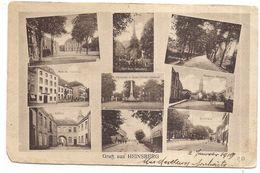 Gruss Aus Heinsberg - Heinsberg