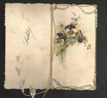 MENUS DE DEJEUNER ET DINER DU 21 AVRIL 1908 à L'HOTEL DU LION D'OR MONTLUCON ALLIER - Menus