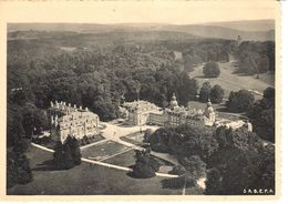 Namur - CPA - Houyet - Château D'Ardenne - Façade Nord - Châteaux