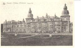 Namur - CPA - Houyet - Château D'Ardenne - Façade Sud - Châteaux