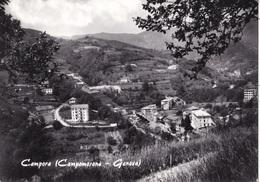 CAMPOMORONE CAMPORA VG AUTENTICA 100% - Genova