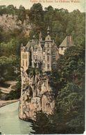 Namur - CPA - Vallée De La Lesse - Château Walzin - Châteaux
