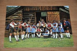 2245-  Trachtenverein  Die Starkenberger Tarrenz  Tirol - Trachten