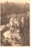Namur - CPA - Vallée De La Meuse - Château Walzin - Châteaux