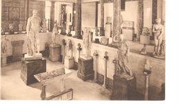 Hainaut - CPA - Morlanwelz - Château De Mariemont - Salle Des Antiquités - Châteaux