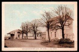 54-Gondrecourt-Aix, La Gare - Altri Comuni