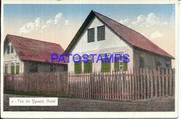 92257 PARAGUAY FOZ DO YGUAZU VISTA DEL HOTEL POSTAL POSTCARD - Paraguay