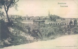 D328 - Frosinone - Panorama-1910 - Frosinone