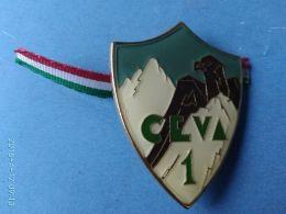 Alpini  1° Ceva - Italia