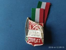 Alpini 8° Fuarce  Cividat - Italia
