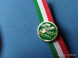 Alpini Associazione Nazionale - Italië