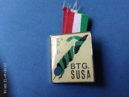 Alpini 35° Brigata Susa - Italia