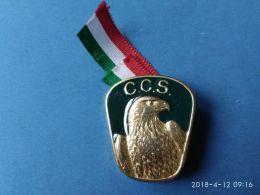 Alpini C.C.S. - Italie