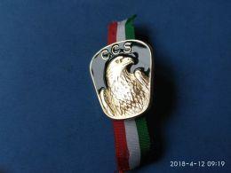 Alpini C.C.S. - Italia