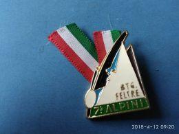 Alpini Battaglione Feltre 7° Alpini - Italia