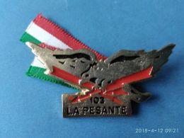 Alpini 103 La Pesante - Italia