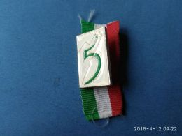 Alpini 5° - Italia
