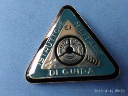 Alpini Istruttore Militare Di Guida - Italia