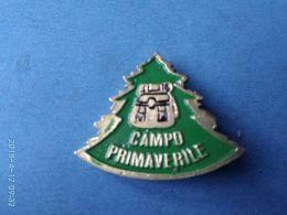 Alpini Campo Primaverile - Italia