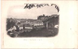FR54 BRIEY - Précurseur - La Levée - Belle - Briey
