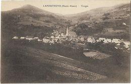 Lapoutroie - Vosges - Lapoutroie