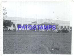 92287 PARAGUAY HELP ESCUELA MUNICIPAL PHOTO NO POSTAL POSTCARD - Paraguay