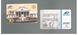 ESTONIA -  EESTI TELEFON  -   1998 PARNU RESORT - USED - RIF.10558 - Estonia