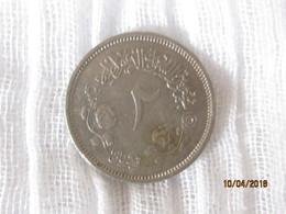 Sudan: 2 Qirsh 1980 - Soudan