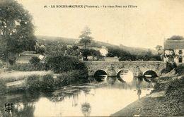 LA ROCHE MAURICE - La Roche-Maurice
