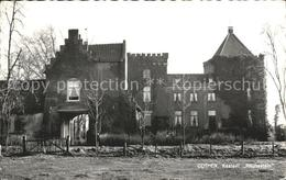 11885199 Cothen Kasteel Rhijnestein Schloss Cothen - Pays-Bas