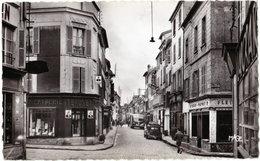 77. Pf. COULOMMIERS. Rue De La Pêcherie. 18 (1) - Coulommiers