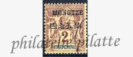 -Mong-Tzeu  2 Obl - Mong-tzeu (1906-1922)