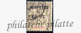 -Mong-Tzeu  6 Obl - Mong-tzeu (1906-1922)