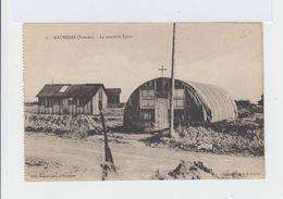 Maurepas. Somme. La Nouvelle église. (2665) - Autres Communes