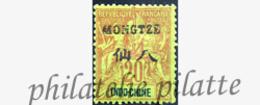 -Mong-Tzeu  7** - Mong-tzeu (1906-1922)