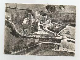 03 Allier Cindré Chateau De Puyfol - Other Municipalities