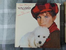 Barbra Streisand  Songbird - Vinyl Records