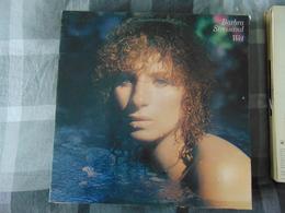 Barbra Streisand  Wet - Vinyl Records