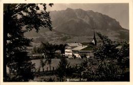 Walchsee, Tirol * 7. VI. 1935 - Österreich
