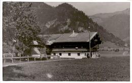 Schusterbauer - Walchsee (???) - Österreich